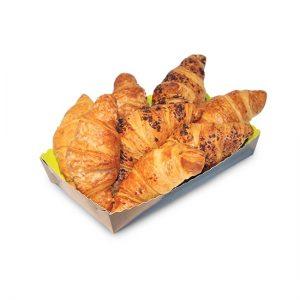 Brezeln & Croissants