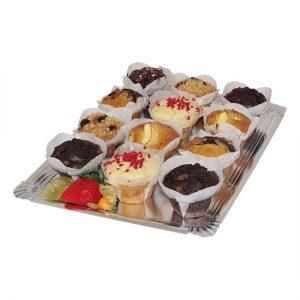 MUFFIN-SELECTION