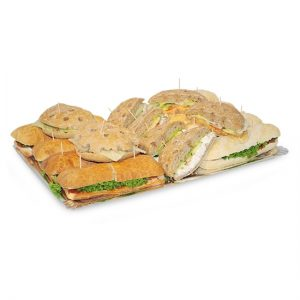 SANDWICH-SELECTION