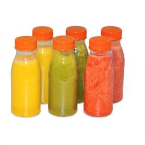 GESUNDE SMOOTHIES (6 Stk)