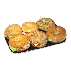 VEGANE-TOFU-BAGEL-SELECTION