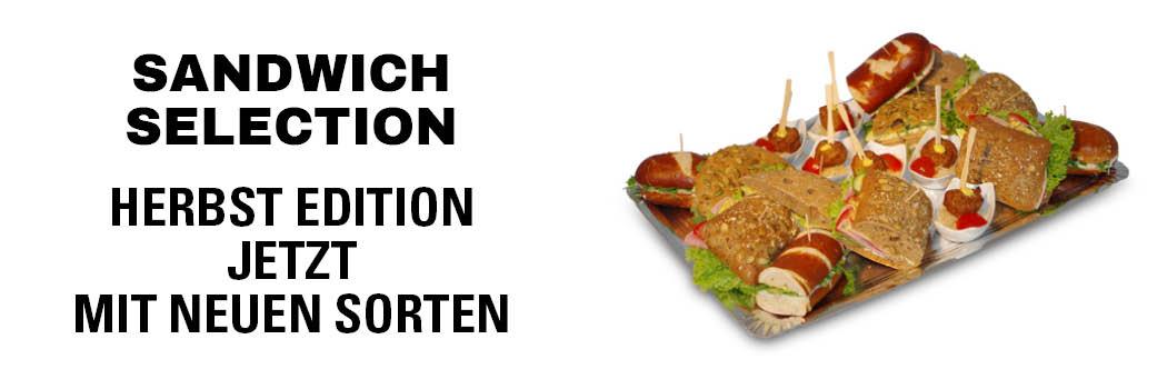 Slider Homepage Sandwich Herbst Edition